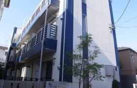 品川区西五反田-1K公寓