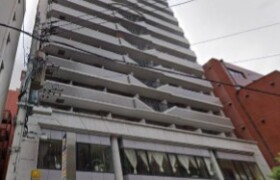 1R {building type} in Akasaka - Fukuoka-shi Chuo-ku