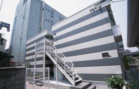大阪市生野区 巽南 1K アパート