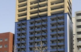 1K Apartment in Nakagofukumachi - Fukuoka-shi Hakata-ku