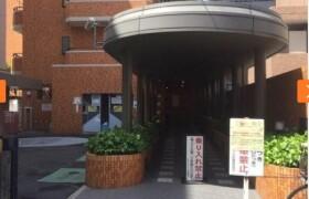 1R {building type} in Kozu - Osaka-shi Chuo-ku