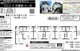 小金井市 - 東町 公寓 1R