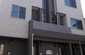 1DK Apartment in Nogata - Nakano-ku