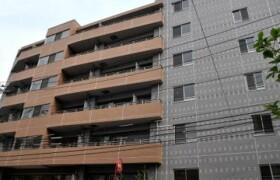 1LDK Mansion in Sakamachi - Shinjuku-ku