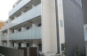 1K Apartment in Tomihisacho - Shinjuku-ku