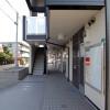 在埼玉市南区内租赁1K 公寓大厦 的 公用空间