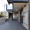 1K Apartment to Rent in Saitama-shi Minami-ku Common Area