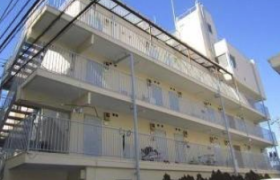 1R Apartment in Hamamatsucho - Yokohama-shi Nishi-ku