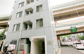 1K Mansion in Yoshihamacho - Yokohama-shi Naka-ku