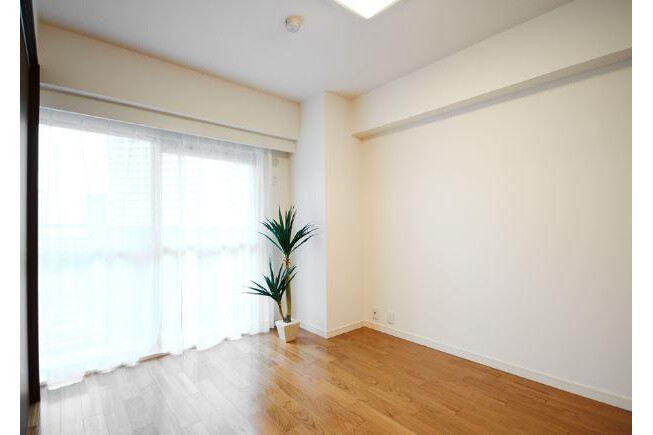 4LDK Apartment to Buy in Koto-ku Outside Space