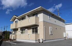 1LDK Apartment in Fujimi - Kofu-shi