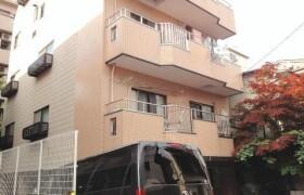 3LDK Mansion in Sendagi - Bunkyo-ku