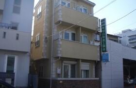 1R Apartment in Maginu - Kawasaki-shi Miyamae-ku