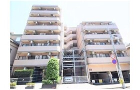 1LDK Apartment in Kusunokicho - Yokohama-shi Nishi-ku