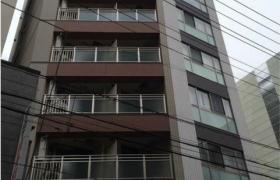 台東区 下谷 1K マンション