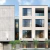 在品川區內租賃2DK 公寓大廈 的房產 戶外