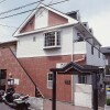 1K Apartment to Rent in Fukuoka-shi Hakata-ku Exterior
