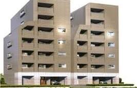 世田谷區野沢-2LDK{building type}