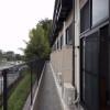 在奈良市內租賃1K 公寓 的房產 內部