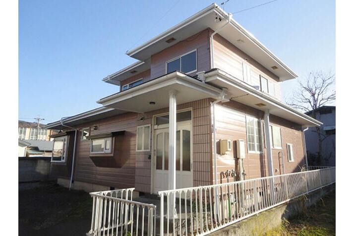 7SDK House to Buy in Suwa-shi Exterior