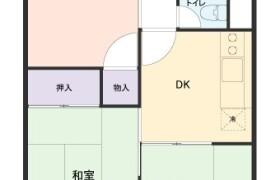 3DK {building type} in Nishimiyahara - Osaka-shi Yodogawa-ku
