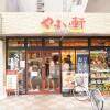 1R マンション 京都市下京区 飲食店