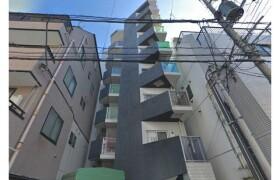 1K {building type} in Higashikanamachi - Katsushika-ku