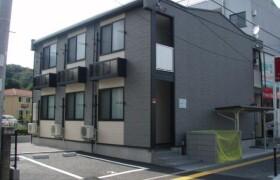1K Apartment in Ninomiya - Naka-gun Ninomiya-machi