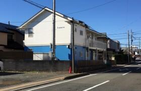 藤沢市鵠沼海岸-1K公寓