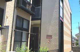 柏市篠籠田-1K公寓