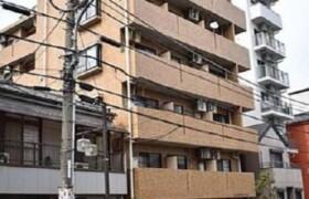 1R {building type} in Tateishi - Katsushika-ku