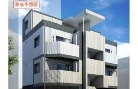 文京区千駄木-1K公寓大厦