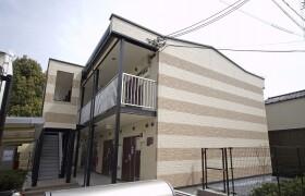 1K Apartment in Tokiwai zushicho - Kyoto-shi Kamigyo-ku