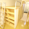 1K Apartment to Rent in Otsu-shi Interior