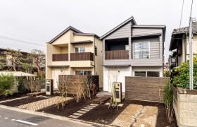 4SLDK {building type} in Kichijoji minamicho - Musashino-shi