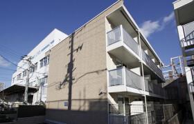 名古屋市昭和區白金-1K公寓大廈