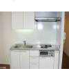 1R Apartment to Rent in Shibuya-ku Kitchen