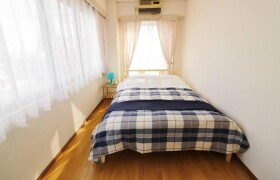 3LDK Apartment in Kamitakada - Nakano-ku