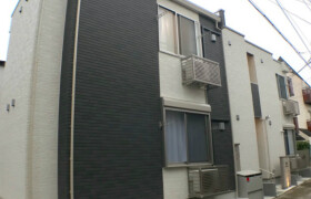 1R Apartment in Nakano - Nakano-ku