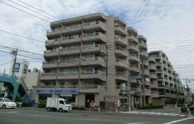 2DK Mansion in Seta - Setagaya-ku