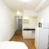 1R Apartment to Rent in Shibuya-ku Bedroom