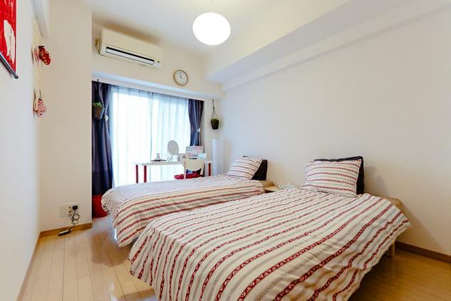 在Taito-ku內租賃1K 公寓 的房產 起居室