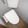 4LDK House to Buy in Kashiwara-shi Toilet
