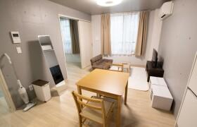 港区西麻布-1LDK公寓大厦