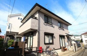 2LDK Mansion in Soshigaya - Setagaya-ku