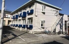 Whole Building Apartment in Nakazato - Hiratsuka-shi