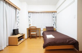 新宿区 東榎町 1K マンション