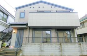 3LDK Terrace house in Seta - Setagaya-ku