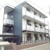 在練馬區內租賃1LDK 公寓大廈 的房產 戶外