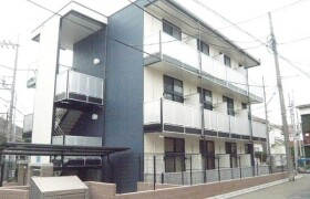 1LDK Mansion in Fujimidai - Nerima-ku